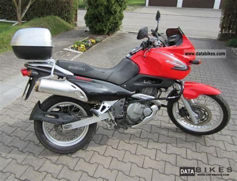 Suzuki Xf 650 Freewind 2003 Suzuki Xf 650 Freewind Moto Zombdrive