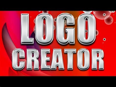 company logo creator software design  create