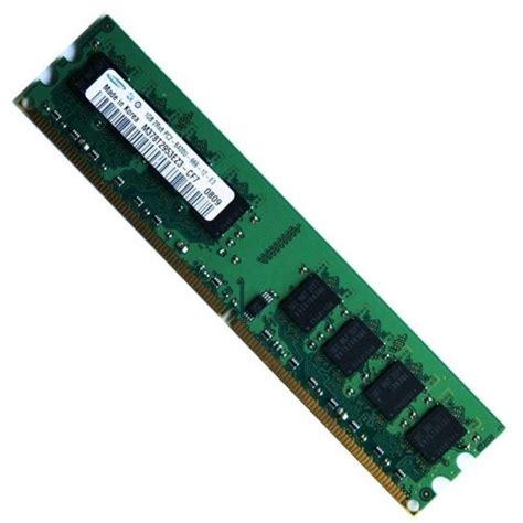 ram for pc memoria ram ddr2 1gb pc