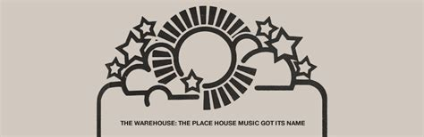 warehouse house music ra the warehouse the place house music got its name