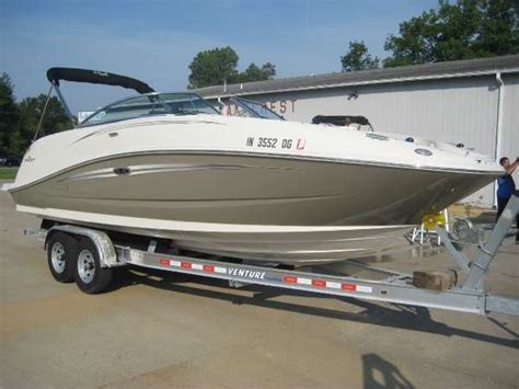 sea ray boats for sale in michigan sea ray 260 sundeck boats for sale in michigan