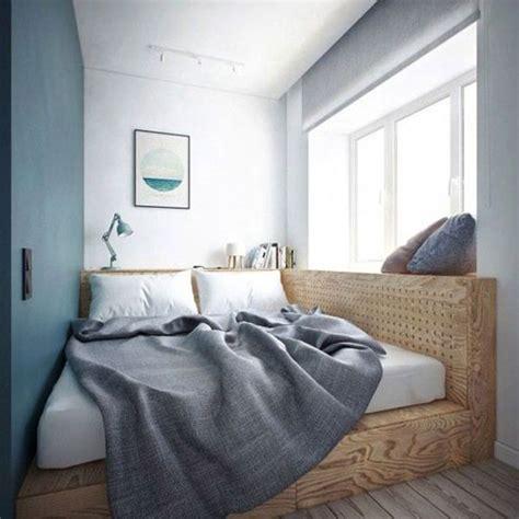 Designs For Small Bedroom Space Kleine Slaapkamer Inspiratie Homease