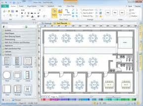 blueprint software free seating plan software