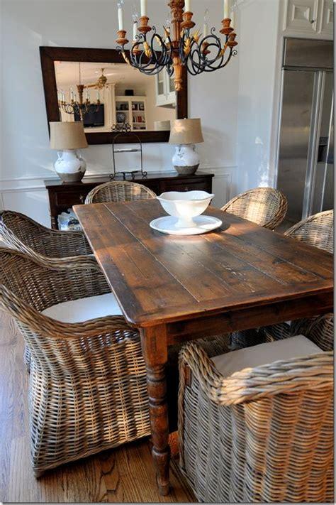 rattan furniture dining sets dining room design ideas