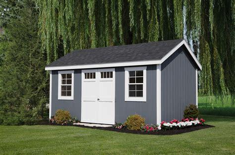 frame colonial storage barns sheds custom