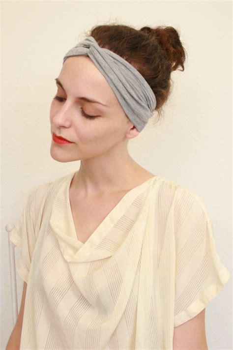 tutorial on turban twitch vintage get your joan collins on turban headband