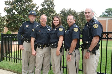 Caddo Sheriff Office by Caddo Sheriff S Office Takes On New Look