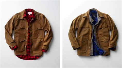 Filson S Seattle Fit Helps Rugged Urbanites Wear Classic Rugged Outdoor Wear