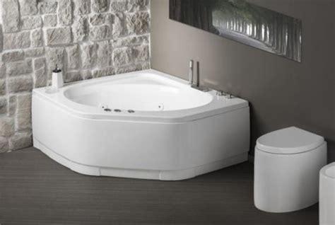 dimensioni vasche da bagno angolari vasche angolari