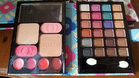Harga Bedak Merk Makeover revlon make up kit revlon dompet