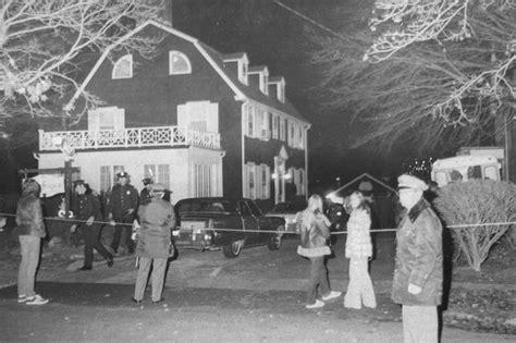 horror la casa amityville horror la storia vera ha ispirato il