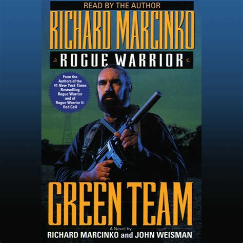 Echo Platoon Rogue Warrior richard marcinko official publisher page simon schuster