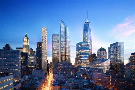 nyc s best new architecture of 2015 from the whitney to 2 new york buildings nyc e architect