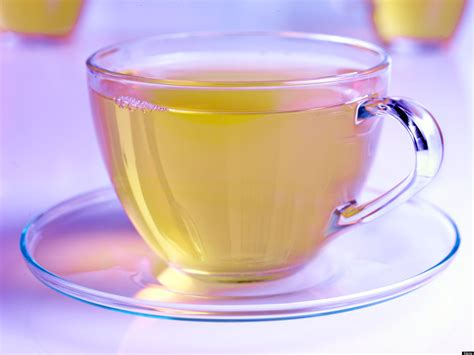 Green Tea Helps In The Fight Against Disease by Green Tea Could Aid Fight Against Dementia Study Suggests