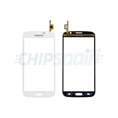Lcd Samsung I9150 I9152 touch screen samsung galaxy mega 5 8 i9150 i9152 white