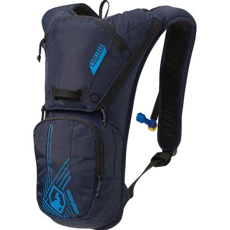Camelback Water Hydration camelbak scorpion hydration backpack glenn