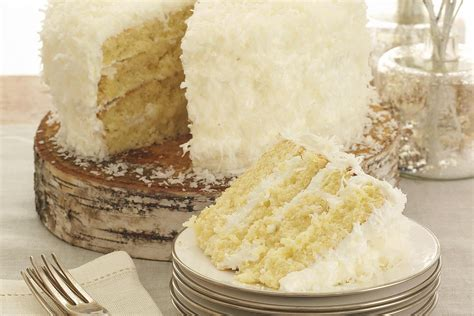 coconut cake made easy super easy coconut cake recipe