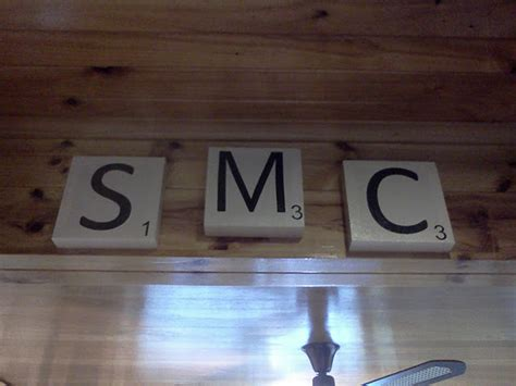 scrabble letters for the wall scrabble decor the real