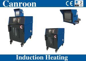 induction heating q factor quality pwht machine on sale inductionheatingmachine