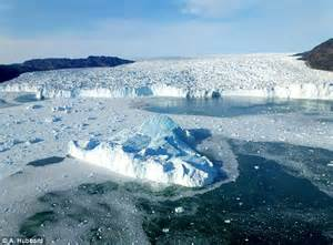 new year s among the glaciers 6 days 5 nights nordic stunning images reveal how the eurasian sheet started