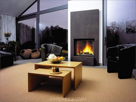Modern Fireplaces Ideas by 25 Fireplace Design Ideas For Your House