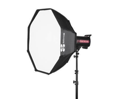 Fomex Octabox 120cm quadralite softbox octa 187 193 rg 233 p