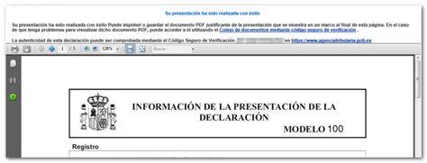 hacienda tributaria borrador 2016 solicitar borrador hacienda 2016 agencia tributaria