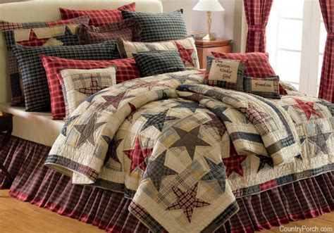 Americana Country Quilts by Quilts