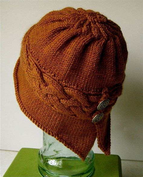 downton knitting patterns free winfly cloche hat knitting pattern cloche hat knitting