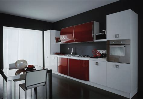 black white and red kitchen ideas the red white kitchen ideas for your home my kitchen