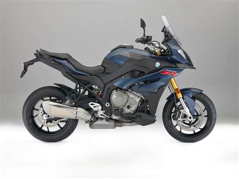 Bmw Motorrad S1000xr by Bmw S 1000 Xr 2017