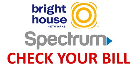 bright house internet deals brighthouse spectrum customers beware random fee inserted on bill via computer glitch