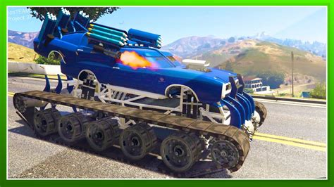 mod gta 5 extrime extreme car mod warmachine from mad max gta 5 car mods