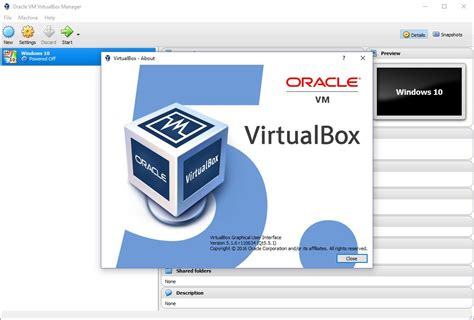 imagenes virtual box virtualbox alternatives and similar software