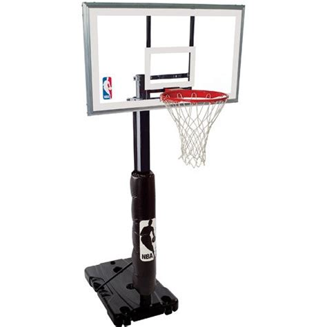 Harga Ring Basket by Spalding Nba 68395 Portable Basketball Hoop With 54 Inch