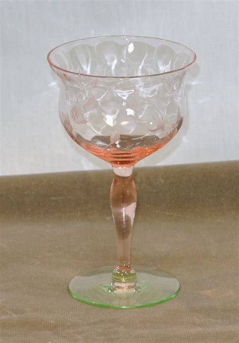 Pretty Cocktail Glasses 1000 Images About Glass Watermelon On