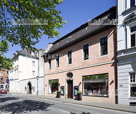 architekten detmold wohn und gesch 228 ftshaus neustadt 2 detmold architektur