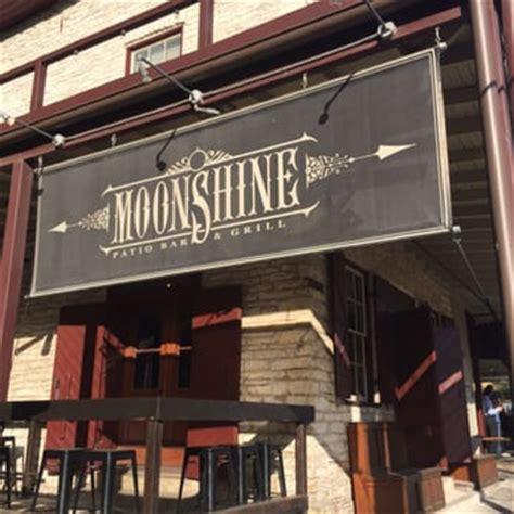moonshine patio bar grill 986 photos 2063 reviews