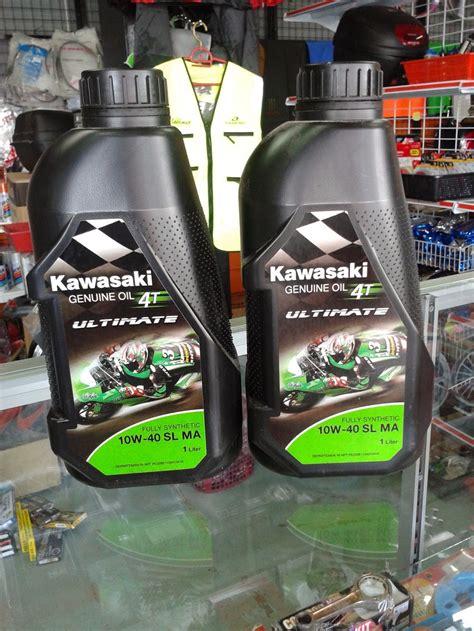 Oli Enduro Racing 1 Liter spesifikasi oli enduro 4 t oli motor kawasaki genuine