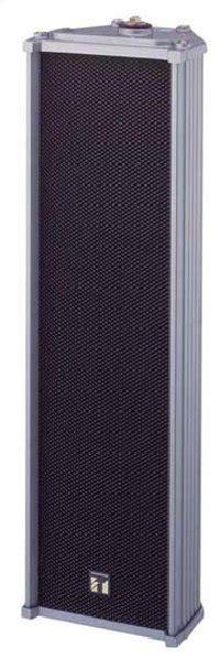 Speaker Toa Tz 205 送料無料 toa コラムスピーカー 金属ケース tz 205 サウンドショップソシヤル