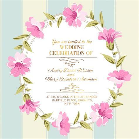 cornice con fiori cornice decorata con fiori rosa scaricare vettori premium