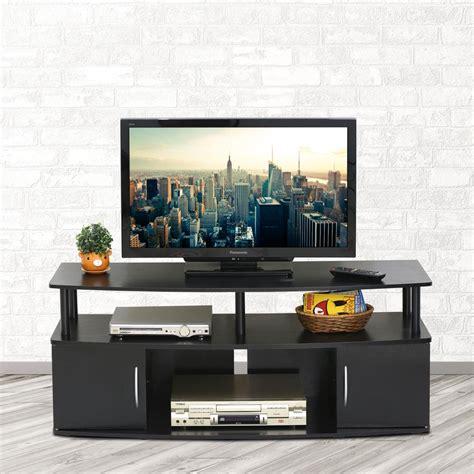 blackwood tv stand storage entertainment center organizer