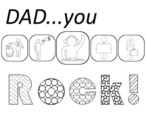 coloring pages father s day printable free coloring pages printable father s day coloring pages