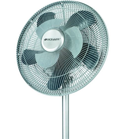 bionaire stand up fan retro and vintage fans a fresh old look at