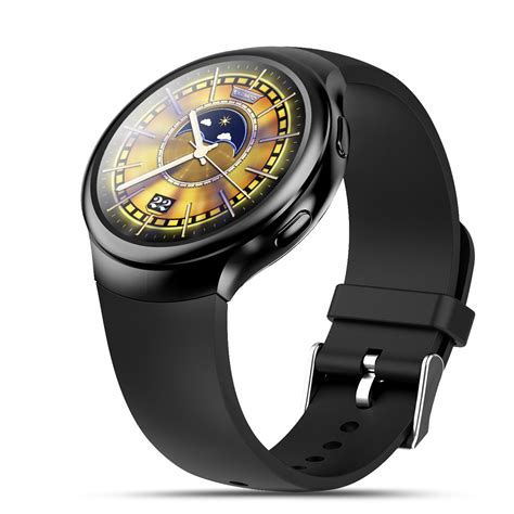 Smartwatch Lemfo Les2 מוצר lemfo les2 android 5 1 smart 1gb 16gb