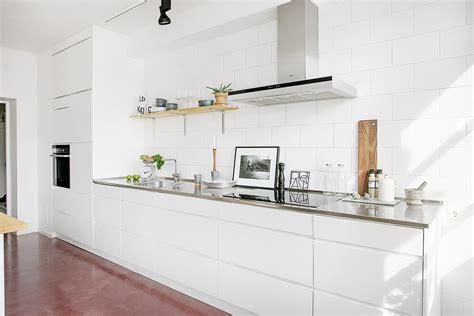 encimeras cocinas blancas una cocina 2 encimeras tienda decoraci 243 n estilo