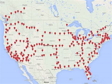 tesla charging stations canada tesla charging station locations new mexico get free