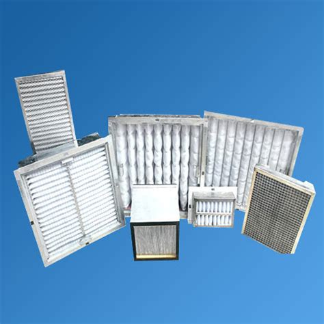 air filters pre filters manufacturer  navi mumbai