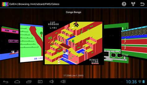 sega emulator android apk colem free coleco emulator android apps on play