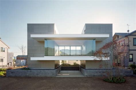 house design modern japanese just another modern japanese house from ma style architects